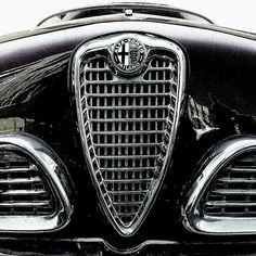 alfa romeo milano -giulietta sprint- by archifra -francesco de vincenzi-, via Flickr