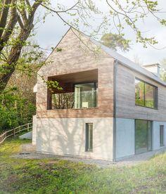 Public Choice Award 2017 Home Design Ideas Ho Architecture Design, Architecture Awards, Long House, Rural House, Modern Barn, Exterior Design, Future House, Building A House, House Styles