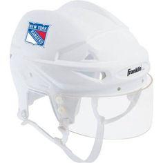 Franklin Sports NHL Team Licensed Mini Player Helmet - New Jersey Devils Nhl Chicago, Chicago Blackhawks, Hockey Helmet, Football Helmets, Flyers Players, Nhl Washington Capitals, New Jersey Devils, Colorado Avalanche, Philadelphia Flyers