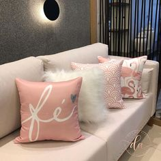 Home Organisation, Room Decor, Throw Pillows, Bed, House, Instagram, Decorative Throw Pillows, Romanticism, Girly Girl
