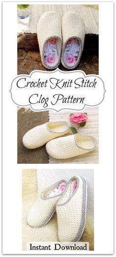 Learn a new stitch!
