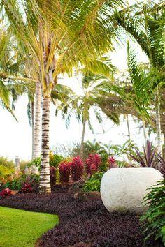 Kauai Residence - tropical - landscape - hawaii - Designscape Inc.