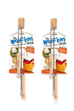 Campfire Roasting Stick by Wolf' em * Read more reviews of the product by visiting the link on the image.