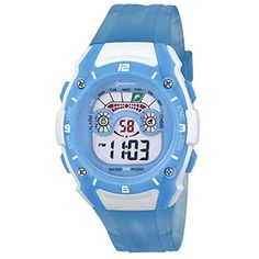 Halumi Waterproof Sport Digital Boys Watch for Students Alarm Stopwatches >>> Want to know more, click on the image.(This is an Amazon affiliate link)