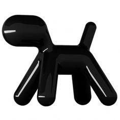 #ConvertToBlack  Magis Puppy by Eero Aarnio