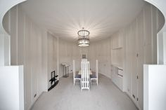 House for an Art Lover by Charles Rennie Macintosh