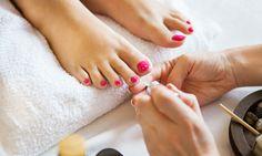 Wir verraten, woran Sie einen guten oder schlechten Fußpflege-Salon erkennen können! So erkennen Sie den Unterschied bei der Qualität.