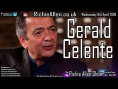 Gerald Celente On Soros & The Panama Papers & Why A Hillary Clinton Presidency Means War - YouTube