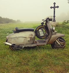 Love this Scooter....
