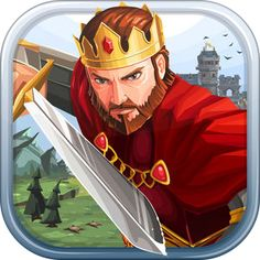 Empire: Four Kingdoms - medieval MMO by Goodgame Studios