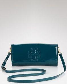 Tory Burch Clutch - Bombe East West - Handbags - Bloomingdale's