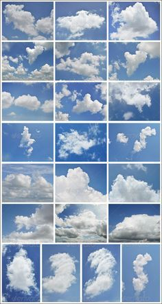 I Have Clicked some awesome cloud photos, The Photos are42882848 30722304 28484288 width & Height, All images are High Resolution, Painting Lessons, Painting Techniques, Watercolor Clouds, Painting Clouds, Acrylic Sky Painting, Cloud Tutorial, Blue Sky Clouds, Cloud Photos, Digital Painting Tutorials