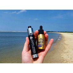 Handcheck by @wickitwes ft. Blue Marlin by @vapenakedfish Scrumptious blueberry muffin with a ligh vanilla glaze on top. Wholesale Inquiries: Scott@vapenakedfish.com  http://ift.tt/1SZrVKD by vapeporn