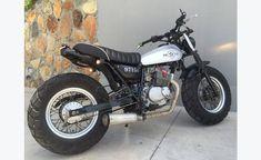 Suzuki VAN VAN - UNIQUE preparation - Old School - Classified ad - Motorbikes - Scooters - Quads Saint Martin