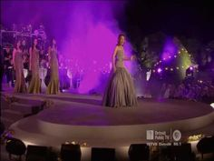 Celtic Woman - Alex Sharpe - You'll Be In My Heart