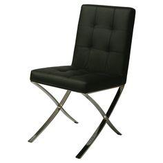 Impacterra Aria Dining Side Chair - QLAR1107997