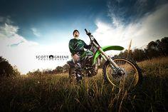 another dirt bike idea