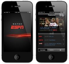 Sports App, Android, E 9, Apps, Live In The Now, Iphone, Spice, Sporty, Watch