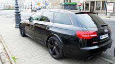 Black Audi A6 C6 5 Audi A6 Rs, Audi A6 Avant, Black Audi, Volkswagen, Trucks, Cars, Vehicles, Rings, Autos