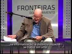 Fronteiras do Pensamento - Fredric Jameson [parte II]