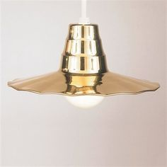 Price: $60.59 Hi-Lite H-19 Radial Wave Warehouse Shade RLM Pendant - Radial wave shade RLM pendant with cord mounting.