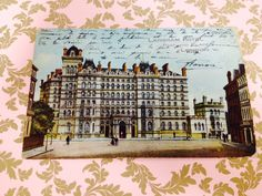 Do you have any historic Langham items? Return them to be in with the chance to win an overnight stay. #langham150                                                                        http://www.langhamhotels.com/en/the-langham/london/overview/the-langham-london-150th-years/