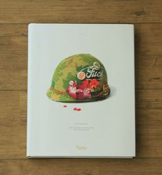 Fuct book. Rizzoli Publications. Limited edition signed by Erik Brunetti