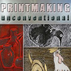 Drawing and Printmaking assignments based on elements and principles
