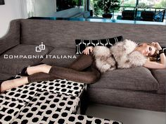 COMPAGNIA ITALIANA_ fall_winter 2012\2013    SiEphoto production