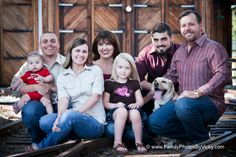 Large family photo suggestions