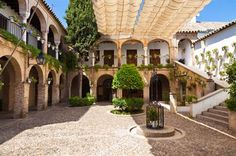 May in Cordoba is a feast for the senses. An explosion of colour and life. The Patio Festival is World famous and for good reason.