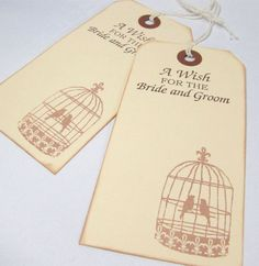 Wish tree tag-goes with my sparrow theme idea.