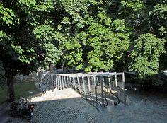 roberto ercilla: mechanical ramps