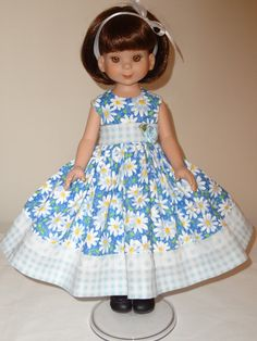 Dress for 14 inch Tonner Betsy McCall