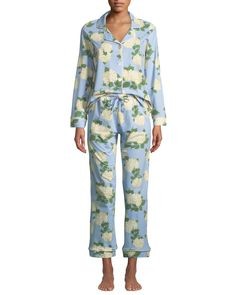 16 Plus-Size Pajama Options To Hibernate In All Winter Long+#refinery29