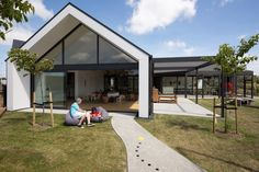 Gallery of Hobsonville Point Early Learning Centre / Collingridge and Smith Architects - 1
