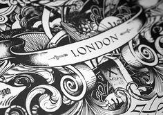 Greg Coulton Typography