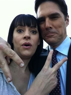 Yeah Thomas Gibson - Page 1 of 8