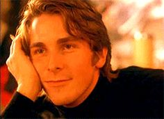 Search Results for happy birthday christian bale GIFs on GIPHY Batman Christian Bale, Christian Bale Hot, Chris Bale, Beautiful Boys, Gorgeous Men, American Psycho, American Actors, Skinny Guys, Young Actors
