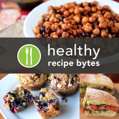 5 Healthy Travel-Friendly Recipes from Around the Web