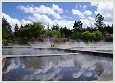 Peruvian Hot Springs and Their Mineral Riches, Sacred Areas and Healing Powers.
