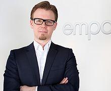 Rekrytointiyritys Empore tarvitsi kilpailukykyisen toimistoviestinnän kokonaisratkaisun, jolla hoituu niin sisäinen kuin ulkoinen viestintä ja jota voi kehittää yhdessä luotettavan kumppanin kanssa.