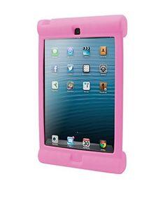 Unotec Funda Antishock iPad Mini Rosa