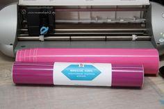 Vinylfolien und deren Verwendungsmöglichkeiten - Mamahoch2