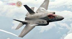 EUA instalarão caças furtivos F-35B no Japão, em regime permanente. Os EUA avisaram, oficialmente, Tóquio sobre os seus planos de implantar, de forma...