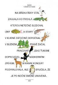 Malované čtení | Albatrosmedia.cz