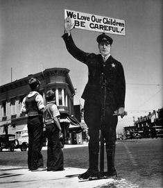 We love our children. photo: John Gutmann