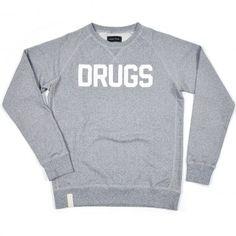 Sixpack France - Drugs Sweat