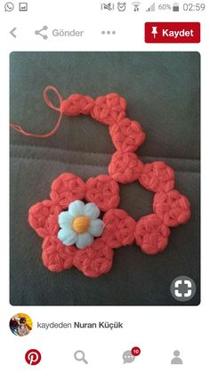 Elsa, Crochet Necklace, Model, Crochet Collar, Scale Model, Models, Jelsa, Mockup