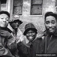 Juice 1992 #hiphop #rap